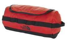 The North Face Base Camp Travel Canister S tnf red/black